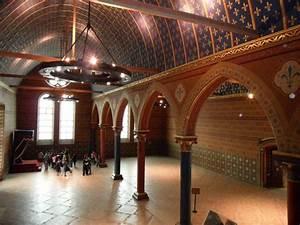 Salle De Sport Blois : salle des etats ch teau de blois les amis du ch teau de ~ Dailycaller-alerts.com Idées de Décoration