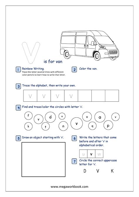 printable alphabet recognition worksheets  small