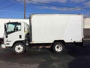 Gmc W4500  2009    Van    Box Trucks