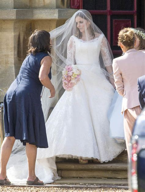 geri halliwell marries christian horner  conservative