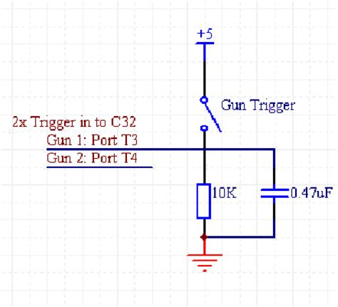 Laser Circuit Page Light Led Circuits Next