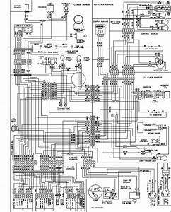 Beverage Air Refrigerator Wiring Diagram