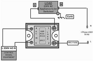Pid Ssr Wiring Diagram To