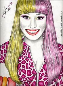 Pin by samihah nadin on Nicki Minaj & Marilyn Monroe ...