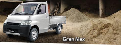 Daihatsu Gran Max Pu Modification by Daihatsu Tanjung Pinang Info Harga Promo Kredit Terbaik