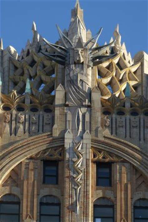 nyc deco picture of general electric building new york city tripadvisor