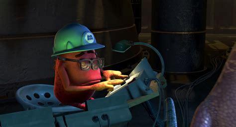 fungus character  monsters  pixar planetfr