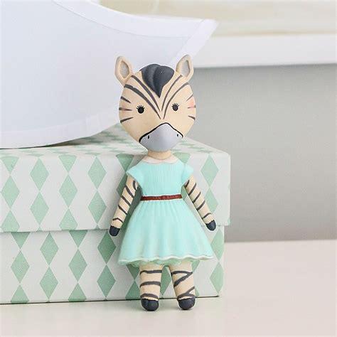 doll teething toy zebra astoluina vanimeli mixin home