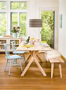 Küchentisch Mit Bank : die besten 25 esstisch bank ideen auf pinterest bank ~ Pilothousefishingboats.com Haus und Dekorationen