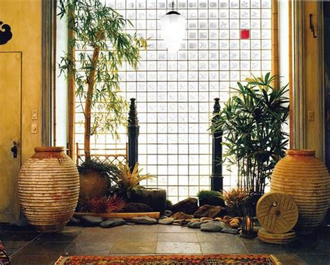 Zen Garten Indoor by Indoor Zen Garden Furniture And Indoor Decor