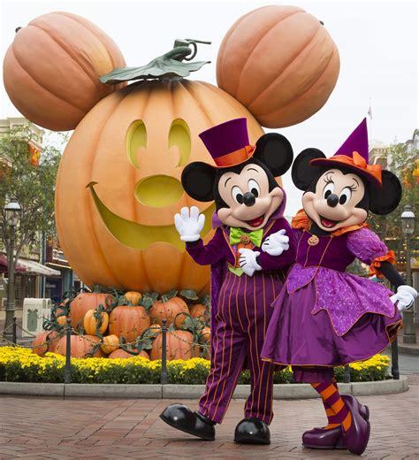 halloween time  disneyland resort travel   magic