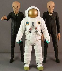 Doctor Who Action Figures - The Astronaut