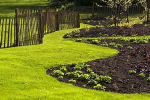 Kleine Gärten Große Wirkung : kr utergarten gestalten 21 ideen f r gro e und kleine g rten teil 4 ~ Markanthonyermac.com Haus und Dekorationen