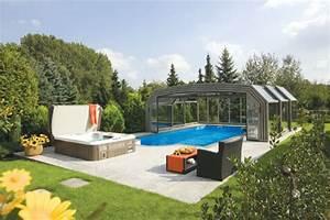Schwimmbad Für Zuhause : unter dach und fach schwimmbad zu ~ Sanjose-hotels-ca.com Haus und Dekorationen