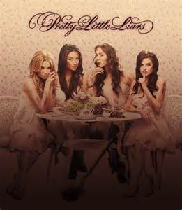 Pretty Little Liars Season