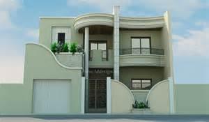dã coration de mariage decoration facade villa moderne