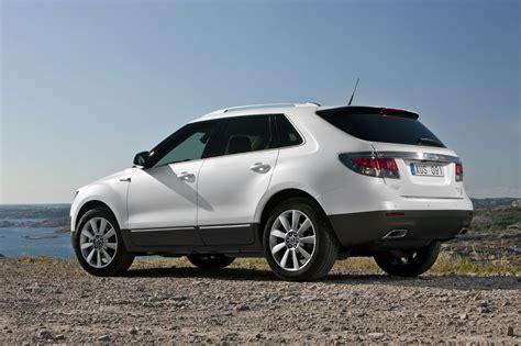 Top Suv 2014 by 2014 Saab Suv Price Top Auto Magazine