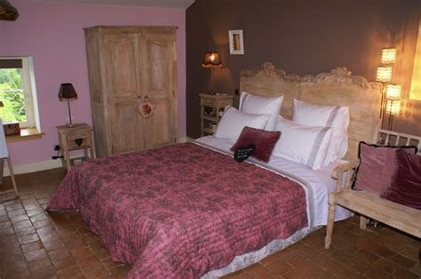 chambre avec rhone alpes la chambre quot pivoine quot picture of le clos kris lys