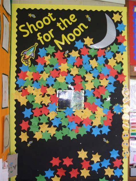achievements display teaching ideas