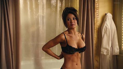 Nude Video Celebs Carmen Electra Sexy Genevieve Guzchack Nude Mardi Gras Spring Break