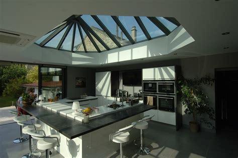 cuisine veranda une cuisine dans la véranda visitedeco