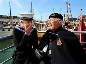 Dunkirk 75th Anniversary Celebrated With Flotilla Of