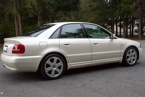 Audi S4 For Sale by Audi Other 2001 Audi B5 S4 For Sale 8750 Audiworld Forums