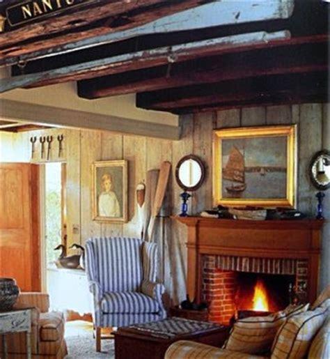 The Nantucket Cottage Decor Style   Coastal Decor Ideas