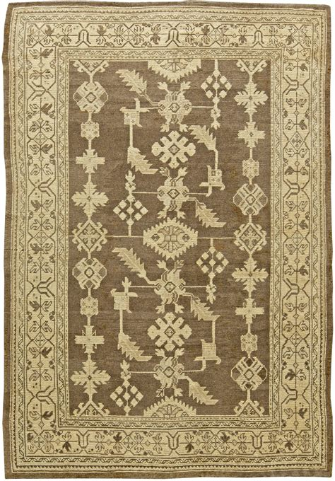 antique turkish rugs oushak rugs by doris leslie blau new york