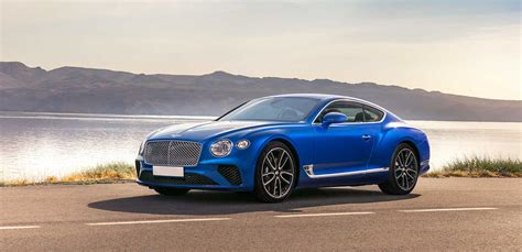 Bentley Continental For Rent Dubai