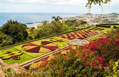 Botanischer Garten Funchal by Botanical Gardens Funchal Madeira Travelgumbo