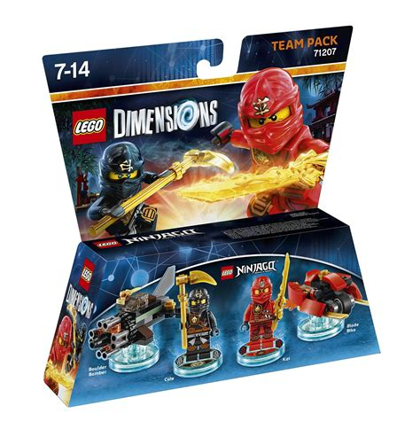 lego dimensions      tired  hack