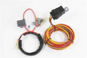 Direct Wire Fuel Pump Relay Harness  U2013 Rallyroad