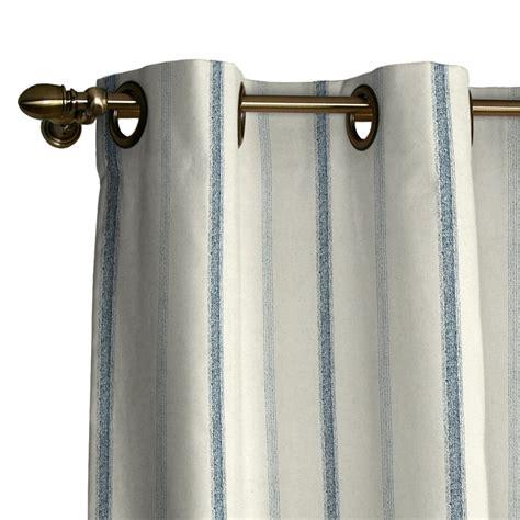Vorhänge Mit ösen by Vorhang Beige Blau Lilashouse