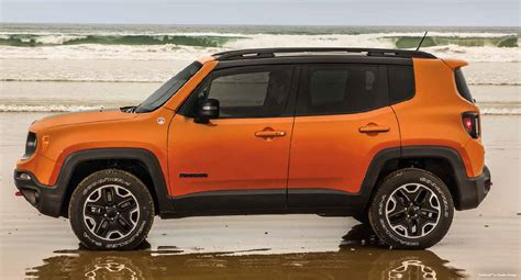 types of jeeps 2016 2016 jeep renegade ready for adventure blog