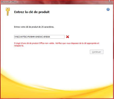 telecharger clé pour microsoft office 2010 gratuit