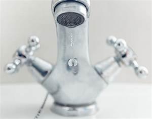 Enlever Calcaire Robinet : comment nettoyer sa robinetterie nanoprotection ~ Melissatoandfro.com Idées de Décoration