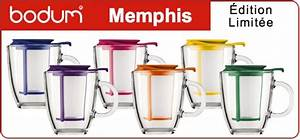Mug Avec Infuseur : mug infuseur yo yo set color rouge 35cl ~ Teatrodelosmanantiales.com Idées de Décoration