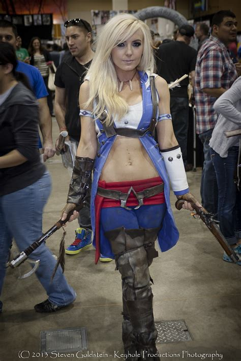cosplay hotties   amazing arizona comic