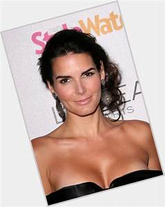 Angie Harmon | Official Site for Woman Crush Wednesday #WCW