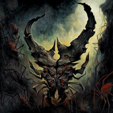 Demon Hunter  Music Fanart Fanarttv