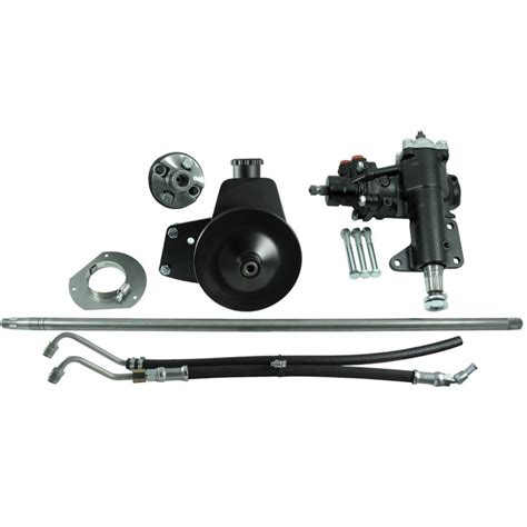 borgeson steering box questions mustang borgeson power steering conversion kit new ford mustang