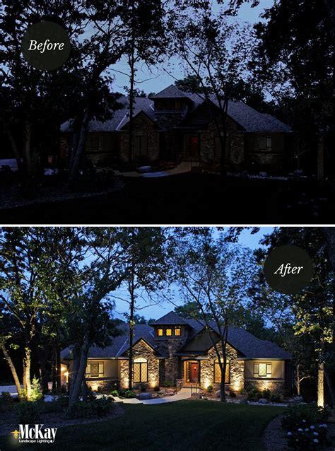 landscape lighting   exterior lighting