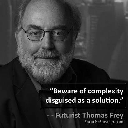 Famous Quotes Quote Futurist Speaker