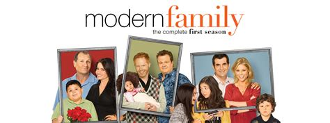 saison 1 modern family 20th century fox uk modern family season 1
