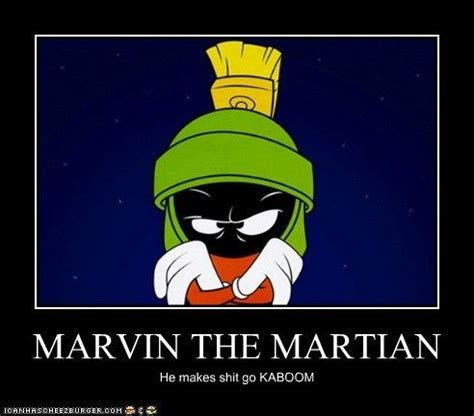 Marvin The Martian Quotes | Marvin The Martian Quotes Mp3