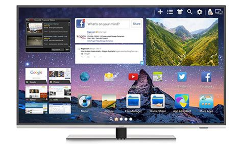 What To Do With Tv by What Can A Smart Tv Do For You Kogan