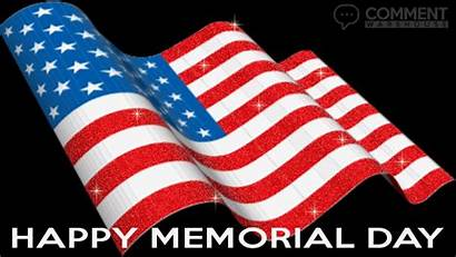 Memorial Gifs Patriotic Happy Thank Independence July