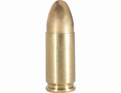 9mm Fmj 115g Armscor Rounds Island Reloading