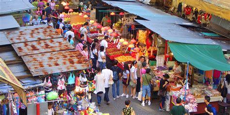 street food  hong kong great british chefs